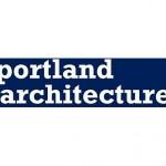 Portland Architecture Blog