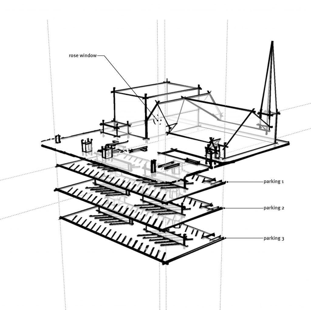 First Presbyterian Church - Urban Garden & Parking Structure_slideshow_7